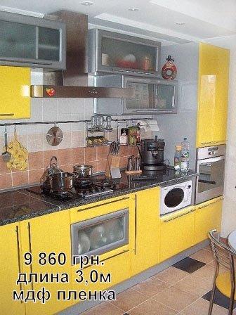 Кухни на заказ Днепровский район, Харьковская, Черниговская