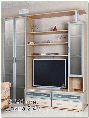 Неординарная мебель в гостиную, в Киеве, Украина