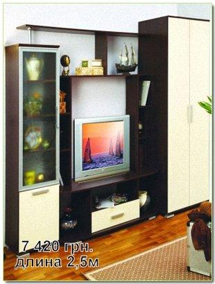 Мебель дизайн заказать, в Киеве, Украина