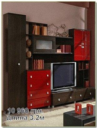 Заказать дизайн мебели, в Киеве, Украина