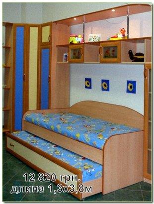 Продажа кровать для детской, в Киеве, Украина
