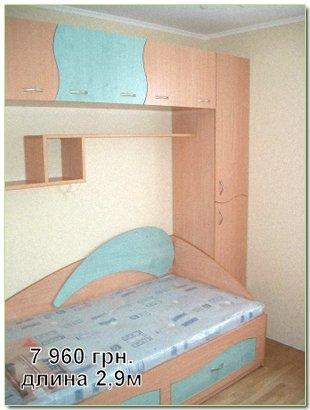 Купить кровать для ребенка, в Киеве, Украина