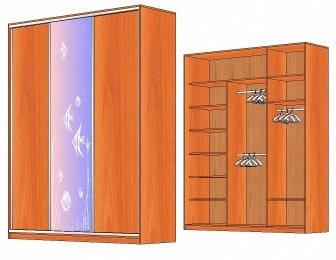 интернет магазин мебели, где купить шкаф купе, мебель на заказ шкафы купе