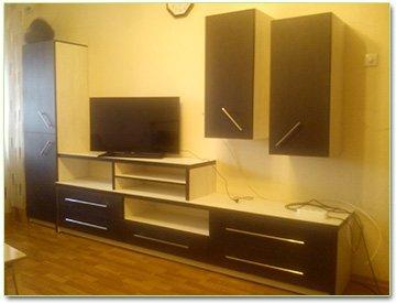 Производство корпусной мебели Киев